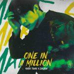 มาร์ค ต้วน หนุ่มหล่อสมาชิกวง GOT7 ที่ได้ร่วมงานกับ Sanjoy พึ่งปล่อยซิงเกิ้ลใหม่ 'One in a Million' (มีคลิป)