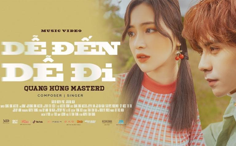 Quang Hung MasterD ส่ง De Den De Di เวอร์ชั่นไทย มาแรงติดเทรน